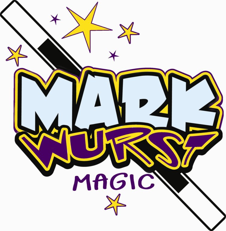 Mark Wurst Magic New Jersey's Favorite Family Entertainer